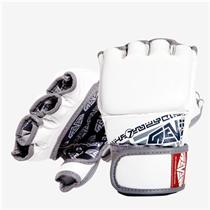 Seven Fightgear Hybrid MMA Training Gloves
